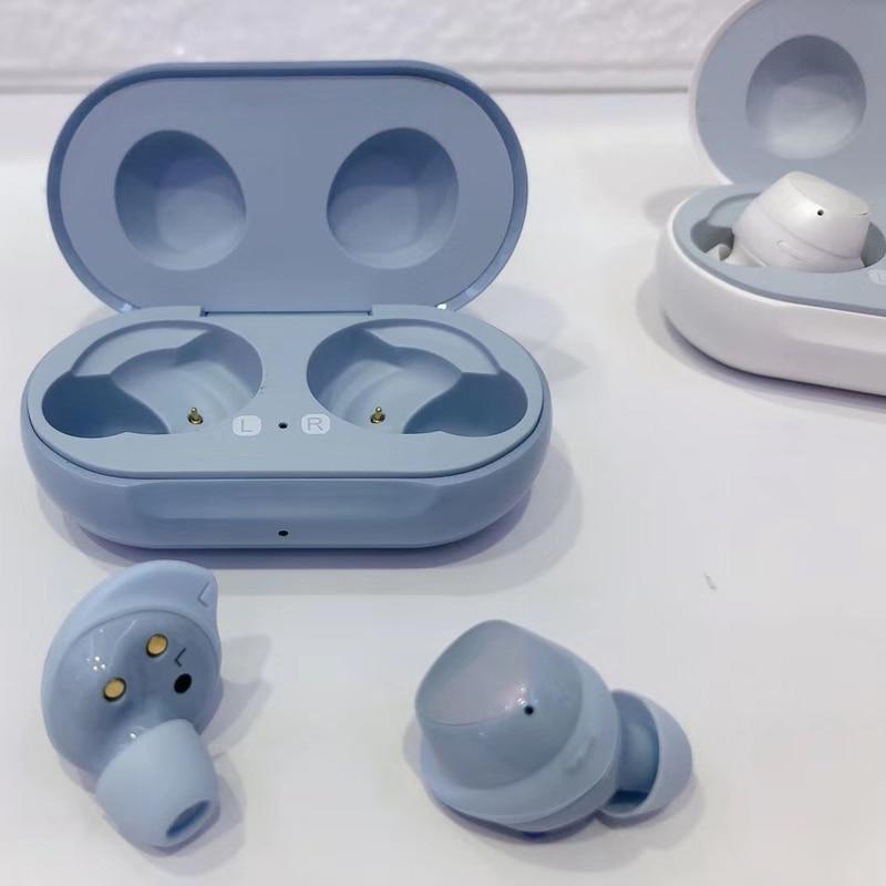 high quality 1:1  Wireless Headset with Wireless charging Buds  wireless bluetooth earphone For sam sung Ga laxy Buds+R175
