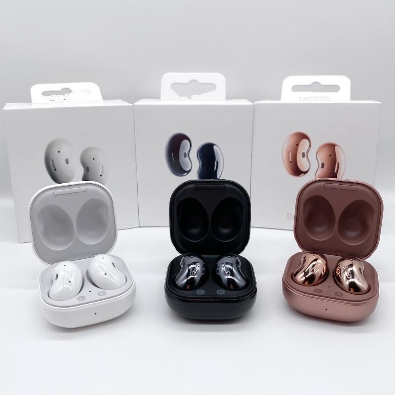 New high quality Wireless Headset with Wireless charging wireless bluetooth earphone For sam sung Ga laxy Buds Li ve SM-R180